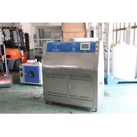 Buy cheap Automatic Controller UV Aging Test Chamber , High Precision UV Testing Equipment from wholesalers