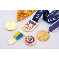 Buy cheap medal metal craft from wholesalers