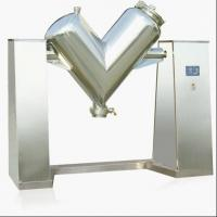 Buy cheap ZKH-V Series high efficiency stainless steel Chemical Mixing Machines from wholesalers