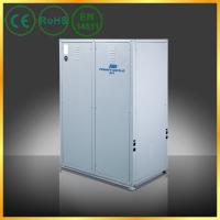 Buy cheap 10.1KW 4.86 COP Ground Source Heat Pump For Sanitary Hot Water / Heating from wholesalers