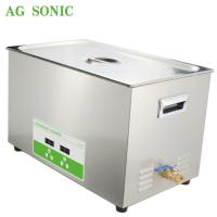 Buy cheap 30L Medical Ultrasonic Cleaner For Operating Instrument Cleaning And Disinfecting from wholesalers