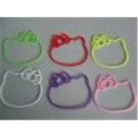 Buy cheap Hello kitty silly bandz from wholesalers