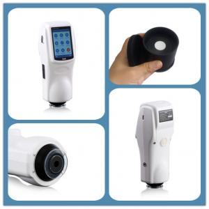 Buy cheap CIE XYZ, RGB, lab spectrophotometer models product