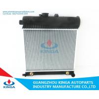 Buy cheap High Efficiency Mercedes Benz Radiator W210 / E200 / E230 26mm product