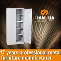 Buy cheap Factory sales adjustable 4 layers steel file cabinet from wholesalers