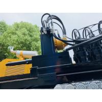 Buy cheap Powerful HDD Drilling Machine Core Drilling Rig Diesel Engine Driven from wholesalers