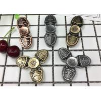 EDC New 3 leaves Crusader metal hand spinner, decompression fidget spinner toys factory price