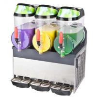 Buy cheap 3 Bowls High Capacity Slush Machine XRJ-3X10L from wholesalers