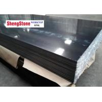 Buy cheap Chemical Resistant Solid Phenolic Sheet / Panel Acid Resistance OEM ODM Service from wholesalers