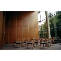 Buy cheap Folding Doors Multi Color Movable Wall Track Acoustic Room Divider For Conference Room from wholesalers