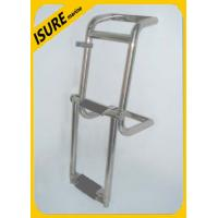 Buy cheap O/B  Boat Outboard Transom Swim Platform Ladder Fold Down from wholesalers