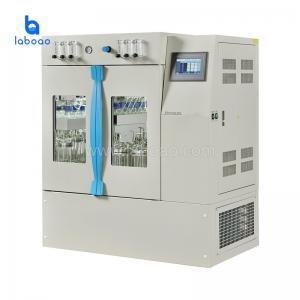 Buy cheap High-throughput bioreactor shaker incubator medical equipment product