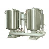Buy cheap High Temperature High Pressure Cone Yarn Dyeing Machine Capacity 2000kgs from wholesalers