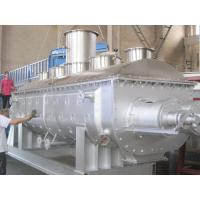 Buy cheap Hollow Blade Vacuum Drying Machine For Chemical Industry SS304 SS316 CS from wholesalers