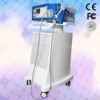 Buy cheap Cellulite Treatment Extracorporeal Shockwave Therapy / Acoustic Wave Therapy Equipment from wholesalers