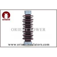 Buy cheap Porcelain post insulator from wholesalers
