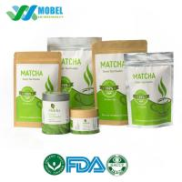 Buy cheap Gree Tea Extarcts  Matcha Tea Powder For Healthy Food Detox Slimming from wholesalers