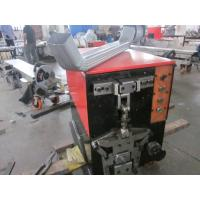 Buy cheap Downspout Elbow Pipe Roll Forming Machine Automatic or Manual Control from wholesalers