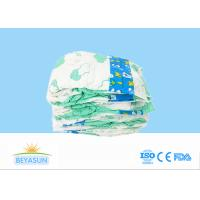 Buy cheap Disposable baby diaper manufacturer with OEM pampering baby diapers product