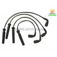 Buy cheap High Pressure Daewoo Chevrolet Spark Plug Wires Imported Copper Wire Materials from wholesalers