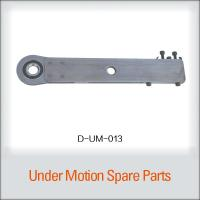 Buy cheap Customized Dobby Parts Connecting Rod Spare Parts Sturdy Construction from wholesalers