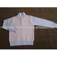 China boys knitted sweater on sale