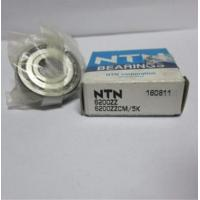 Buy cheap High quality NTN 6200 Deep groove ball bearing for Automotive accessories from wholesalers
