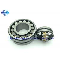 Buy cheap SAE51200 Steel 22308 Track Roller Bearing P6 Degree /  Angular Contact Ball Bearing from wholesalers