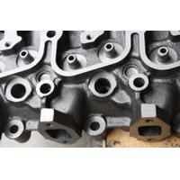 Buy cheap Truck Engine Parts Cylinder Head For CUMMINS 6BT Natural Gas Engine OEM 3922691 3922739 from wholesalers