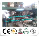 Buy cheap 1600mm Membrane Panel Welding Machine , Submerged Arc Welding Machine from wholesalers