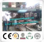 Buy cheap 1600mm Orbital Tube Welding Machine , Submerged Arc Welding Machine from wholesalers