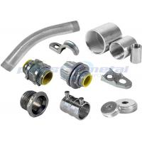 Buy cheap OEM Stainless Steel Female Elbow Rapid Fitting / Quick Connect Pneumatic Fittings For Car Tube from wholesalers