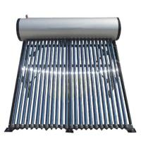 Buy cheap High Pressure Solar Water Heater from wholesalers