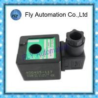 Buy cheap Heavy Duty Pulse Jet Valves , Pulse Solenoid Valve With DIN43650A from wholesalers