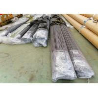 China Round Cs Carbon Steel Welded Tube ASTM A106 A53 API 5L Gr B Gr A X46 X52 X65 X70 SRL DRL on sale