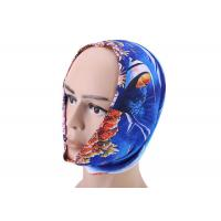 Buy cheap Bicycle Soft Fadeless UV  Headwear Bandana With Burning Cloud Logo product