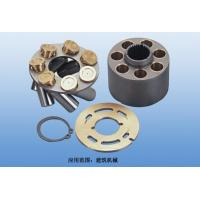 Buy cheap Sauer MPV046 Series Hydraulic Piston Pump Parts from wholesalers
