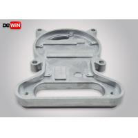 Buy cheap Processed Various Aluminum Die Casting Products / OEM Aluminium Die Casting Alloys from wholesalers