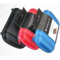 Buy cheap 16.5x8.5x4.5cm EVA Hard Disk Pouch Custom Colorful Shockproof from wholesalers