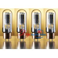 Buy cheap Matched Quad 100w Tube Amp , Audiophile Tube Amplifier 845B 845-T WE845 from wholesalers