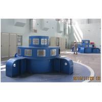 Hydro Power Project Kaplan Hydro Turbine , Stainless Steel Runner Blades