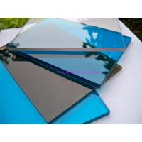 Buy cheap Fire Proof Polycarbonate Sheet in 100% Virgin Lecan/Makrolon Resin from wholesalers