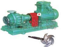 China Chemical Centrifugal Transfer Pump High Pressure Horizontal Split Type Speed 2900 r/min on sale