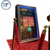 Buy cheap Photo Booth Portable With Printer, Instant Photo Cameras, Photo Booth from wholesalers