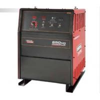 Buy cheap 650HD Rectifier Lincoln Welding Machine For Carbon Arc Gouging Capability from wholesalers