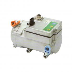 Buy cheap ISO9001 27cc/R 5SEU 12V Car AC Compressor product