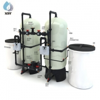 Buy cheap Remove Hardness Water Softener from wholesalers