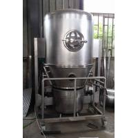 Buy cheap PLC Control System Pharmaceutical Dryers Boiling Drying Machine 210kg/h from wholesalers