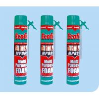 Buy cheap Expandingr pu foam spray from wholesalers