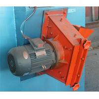 Buy cheap 7.5 KW - 75 KW Shot Blasting Machine Parts Turbine Impeller For Descaling / Stripping from wholesalers